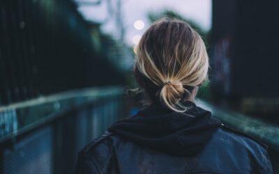Liv blev glemt af sin mor – nu er hun UngeEkspert